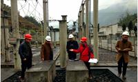 雷竞技雷竞技App配售电公司积极投入雷竞技App项目施工用电工程建设